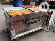 Single Deck Gas Oven | Restaurant & Catering Equipment for sale in Lagos State, Epe