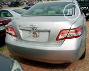 Toyota Camry 2010 Silver | Cars for sale in Abuja (FCT) State, Apo District