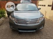 Toyota Venza 2009 V6 Green   Cars for sale in Lagos State, Lagos Mainland
