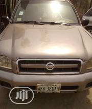Nissan Pathfinder 2001 Gold | Cars for sale in Lagos State, Lagos Mainland