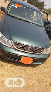 Toyota Avalon 2001 Green | Cars for sale in Ogun State, Abeokuta South