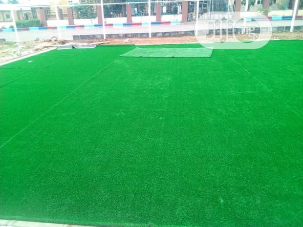 Artificial Green Grass For Open Field In Lagos State