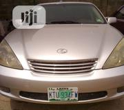 Lexus ES 2004 Gold | Cars for sale in Rivers State, Port-Harcourt