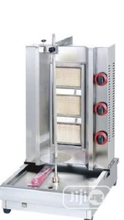 Shawarma Machine Gas 3burners Imported | Restaurant & Catering Equipment for sale in Lagos State, Ojo