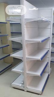 Supermarket Shelves Single | Store Equipment for sale in Abuja (FCT) State, Wuse 2