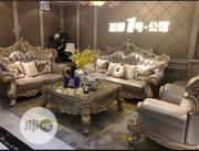 Top Royal Sofa | Furniture for sale in Lagos State, Lekki Phase 1