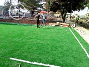 Quality 10mm Artificial Carpet Grass For Sale In Ikeja | Landscaping & Gardening Services for sale in Lagos State, Ikeja