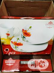 9pcs Dinner Set | Kitchen & Dining for sale in Lagos State, Lagos Island