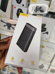 Baseus Parallel PD 3.0 Quick Charging Power Bank 20000mah | Accessories for Mobile Phones & Tablets for sale in Lagos State, Ikeja