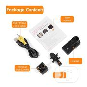 Spy Camera   Security & Surveillance for sale in Lagos State, Ibeju