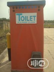 Brand New Mobile Toilet | Building Materials for sale in Lagos State, Oshodi-Isolo