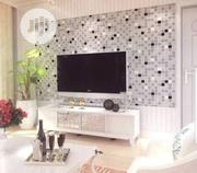 Beautiful Wall Paper Designs | Home Accessories for sale in Lagos State, Agege