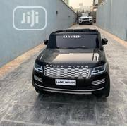 Official Licensed RANGE ROVER AUTOBIOGRAPHY (Two Comfortable Seats) | Toys for sale in Lagos State, Ojota
