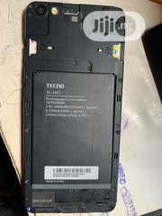 Tecno Pop 1 8 GB Gold | Mobile Phones for sale in Edo State, Benin City