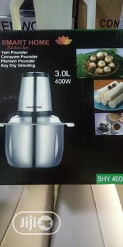 Smart Home Yam Pounder (400W) | Kitchen Appliances for sale in Lagos State, Lagos Island
