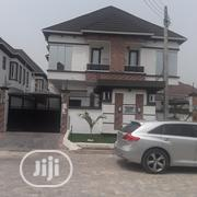 A New 4-Bedroom Semi-Detached Duplex With BQ for Sale | Houses & Apartments For Sale for sale in Lagos State, Lekki Phase 1