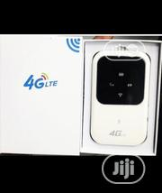 4GLTE Mobile Router | Networking Products for sale in Lagos State, Ikeja