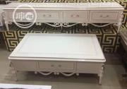 Royal Television Shelve With The Centre Table   Furniture for sale in Lagos State, Ikeja