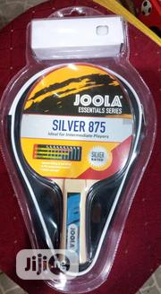 Joola Single Bat With Bag And Ball | Sports Equipment for sale in Abuja (FCT) State, Kabusa