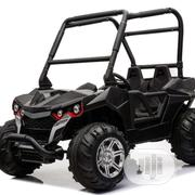 Rugged Two Seated Jeep for the Strong Kids | Toys for sale in Lagos State, Ojota