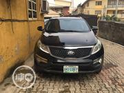 Kia Sportage 2015 Black | Cars for sale in Lagos State, Ikeja