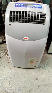 Uk Used Air Conditioner Mobeli Unit 1.5hp | Home Appliances for sale in Lagos State, Surulere
