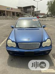 Mercedes-Benz C240 2003 Blue | Cars for sale in Lagos State, Amuwo-Odofin