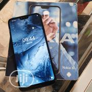 Nokia 6.1 Plus (X6) 64 GB Black | Mobile Phones for sale in Abuja (FCT) State, Wuse