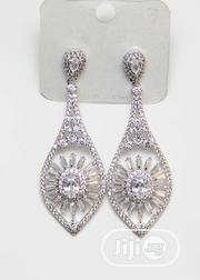 Ladies Zirconia Earring | Jewelry for sale in Lagos State, Ojodu