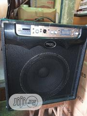 Proel Audio Bass Combo BS3000U With USB | Audio & Music Equipment for sale in Lagos State, Ojo
