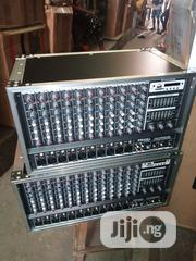 12 Channel Mixer Amp With USB | Audio & Music Equipment for sale in Lagos State, Ojo