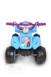 Quality Disney 4 Tyre Power Bike From Age 1 To 3 | Toys for sale in Lagos State, Ojota
