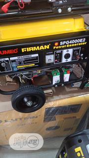 Sumec Fireman Generator | Electrical Equipment for sale in Lagos State, Ojo