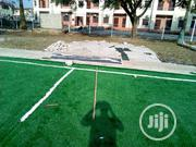 Artificial Grass Installation On Mini Pitch | Landscaping & Gardening Services for sale in Lagos State, Ikeja