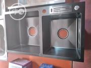 Kitchen Sink Black | Restaurant & Catering Equipment for sale in Lagos State, Surulere