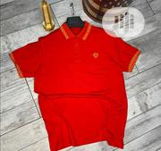 Versace T.Shirts Polo | Clothing for sale in Lagos State, Lagos Island