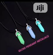Luminous Pendant Necklace | Jewelry for sale in Lagos State, Surulere