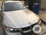 BMW 328i 2008 Silver | Cars for sale in Lagos State, Kosofe