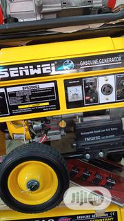 Sv6200e2 Senwi Generator | Electrical Equipment for sale in Lagos State, Ojo