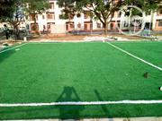 Artificial Green Grass Installation In Lagos Nigeria | Landscaping & Gardening Services for sale in Lagos State, Ikeja