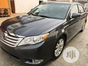 Toyota Avalon 2011 Gray | Cars for sale in Lagos State, Surulere