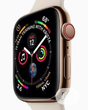 Super Copy Apple Series 5 Smart Watch 44mm | Smart Watches & Trackers for sale in Lagos State, Ikeja
