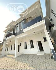 4 Bedroom Duplex Self Serviced At Ikota Villa | Houses & Apartments For Rent for sale in Lagos State, Lekki Phase 1