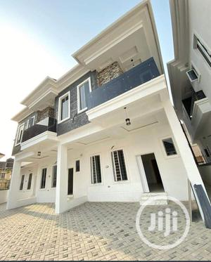 4 Bedroom Duplex Self Serviced At Ikota Villa