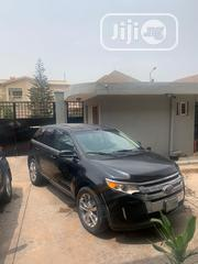 Ford Edge 2011 Black | Cars for sale in Lagos State, Lekki Phase 2