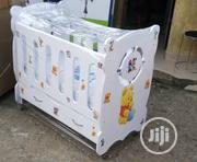 New Born Child Wooden Bed | Children's Furniture for sale in Lagos State, Lagos Island