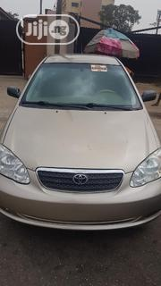 Toyota Corolla 2006 1.8 VVTL-i TS Gold | Cars for sale in Lagos State, Ikeja