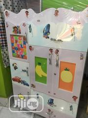 Children Wooden Wardrobe | Children's Furniture for sale in Lagos State, Lagos Island