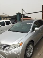 Toyota Venza 2011 AWD Silver | Cars for sale in Lagos State, Lagos Mainland