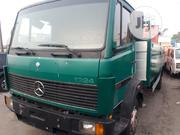 Benz Truck | Trucks & Trailers for sale in Lagos State, Apapa